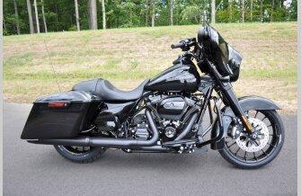 2019 Harley-Davidson Touring for sale 200691785