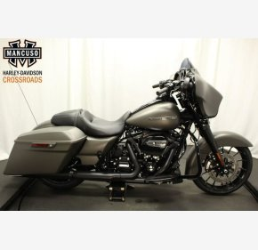 2019 Harley-Davidson Touring Street Glide Special for sale 200691935