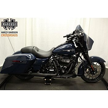 2019 Harley-Davidson Touring Street Glide Special for sale 200693636