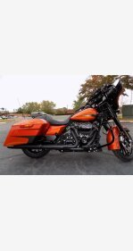 2019 Harley-Davidson Touring for sale 200696180