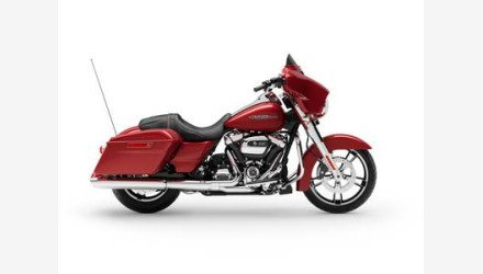 2019 Harley-Davidson Touring for sale 200700828