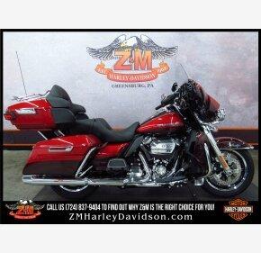 2019 Harley-Davidson Touring for sale 200703968