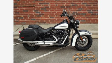 2019 Harley-Davidson Touring Heritage Classic for sale 200706860