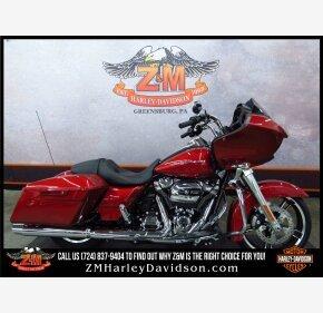 2019 Harley-Davidson Touring for sale 200708185