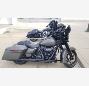 2019 Harley-Davidson Touring for sale 200710972