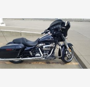 2019 Harley-Davidson Touring for sale 200710973