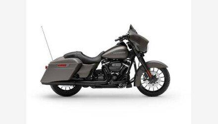2019 Harley-Davidson Touring for sale 200711936