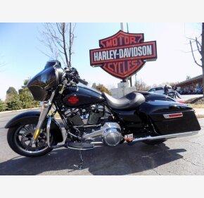 2019 Harley-Davidson Touring for sale 200716416