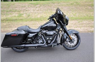 2019 Harley-Davidson Touring for sale 200719269