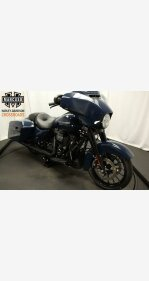 2019 Harley-Davidson Touring Street Glide Special for sale 200720498