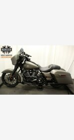 2019 Harley-Davidson Touring Street Glide Special for sale 200720506