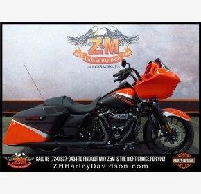 2019 Harley-Davidson Touring for sale 200732963