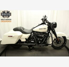 2019 Harley-Davidson Touring Road King Special for sale 200734289