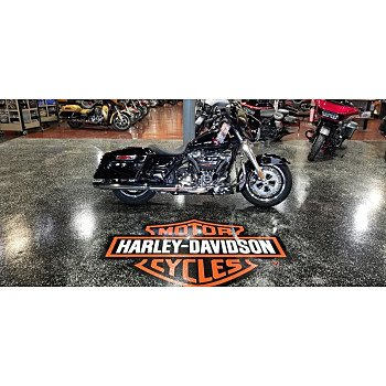 2019 Harley-Davidson Touring for sale 200737196