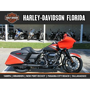 2019 Harley-Davidson Touring Road Glide Special for sale 200741682