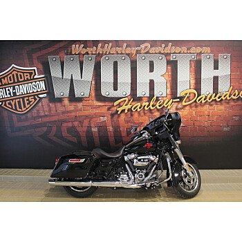 2019 Harley-Davidson Touring for sale 200741939