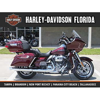 2019 Harley-Davidson Touring Road Glide Ultra for sale 200741965