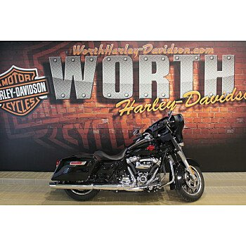 2019 Harley-Davidson Touring for sale 200742474