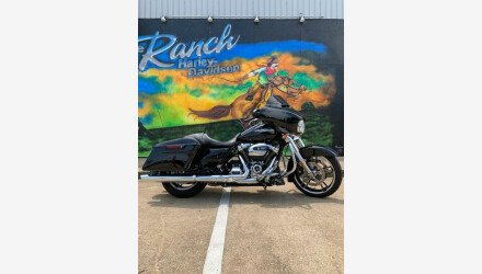 2019 Harley-Davidson Touring for sale 200755353