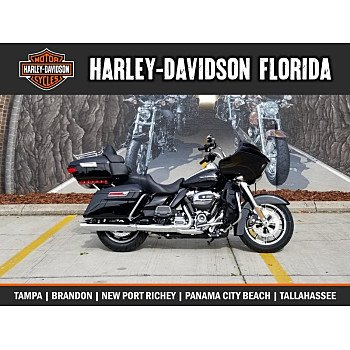 2019 Harley-Davidson Touring Road Glide Ultra for sale 200761097