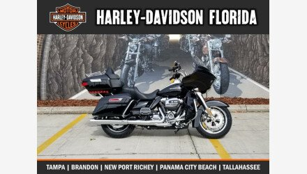 2019 Harley-Davidson Touring Road Glide Ultra for sale 200761097