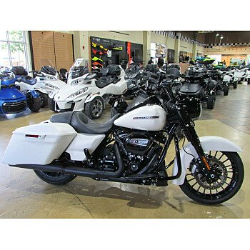 2019 Harley-Davidson Touring Road King Special for sale 200761265
