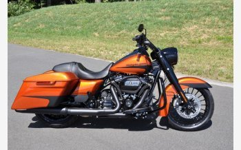 2019 Harley-Davidson Touring for sale 200761965