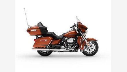 2019 Harley-Davidson Touring for sale 200773803