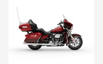 2019 Harley-Davidson Touring for sale 200773804