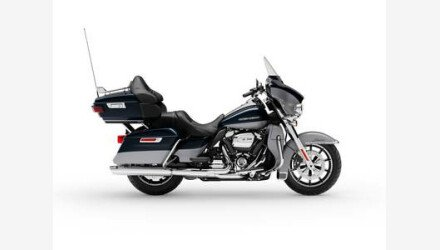 2019 Harley-Davidson Touring for sale 200773808