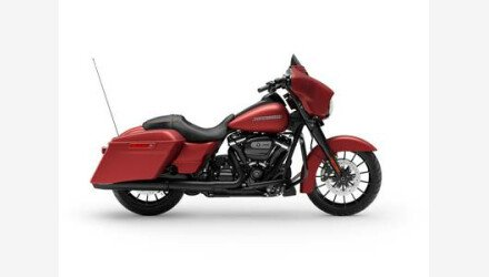 2019 Harley-Davidson Touring for sale 200773820