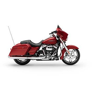 2019 Harley-Davidson Touring for sale 200773823