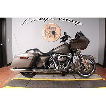2019 Harley-Davidson Touring Road Glide for sale 200782100