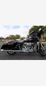 2019 Harley-Davidson Touring Street Glide for sale 200783514