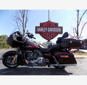 2019 Harley-Davidson Touring Road Glide Ultra for sale 200783519