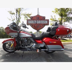 2019 Harley-Davidson Touring Road Glide Ultra for sale 200783521