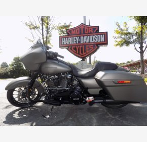 2019 Harley-Davidson Touring Street Glide Special for sale 200783533