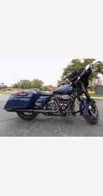 2019 Harley-Davidson Touring Street Glide Special for sale 200783534