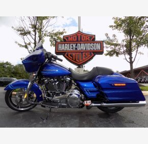 2019 Harley-Davidson Touring Street Glide for sale 200783535
