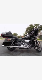 2019 Harley-Davidson Touring Ultra Limited for sale 200783537