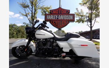 2019 Harley-Davidson Touring Road King Special for sale 200783538