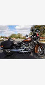 2019 Harley-Davidson Touring Heritage Classic for sale 200783541
