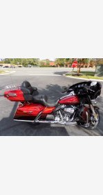 2019 Harley-Davidson Touring Ultra Limited for sale 200783545