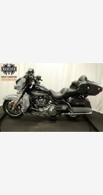 2019 Harley-Davidson Touring Ultra Limited for sale 200783930