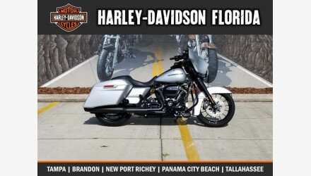 2019 Harley-Davidson Touring Street Glide Special for sale 200795003