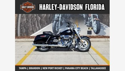 2019 Harley-Davidson Touring Road King for sale 200795027