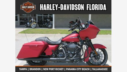 2019 Harley-Davidson Touring Road Glide Special for sale 200795051