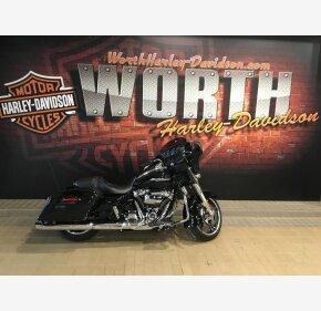2019 Harley-Davidson Touring Street Glide for sale 200796916