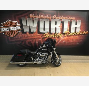 2019 Harley-Davidson Touring Street Glide for sale 200797000