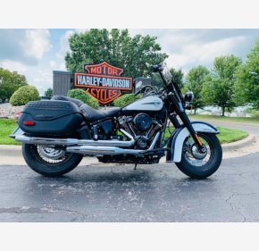 2019 Harley-Davidson Touring Heritage Classic for sale 200797076